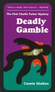 Cover of: Deadly Gamble