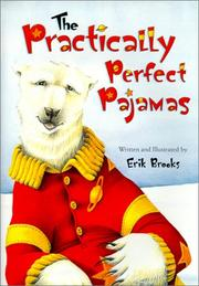 Cover of: The practically perfect pajamas