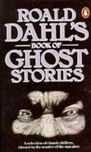 Cover of: Book of Ghost Stories