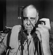 Lee Friedlander by Lee Friedlander