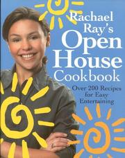 Cover of: Rachael Ray
