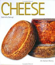Cover of: Cheese (An Italian Pantry)
