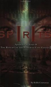 Cover of: Spirits of St. Louis II