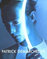 Cover of: Patrick Demarchalier | Martin Harrison