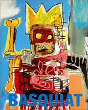 Cover of: Basquiat | Glenn O