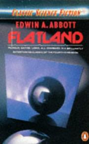 Cover of: Flatland | Edwin A. Abbott