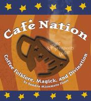 Cover of: Cafe Nation