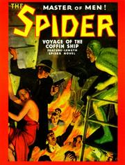 Cover of: The Spider (#45) | Grant Stockbridge