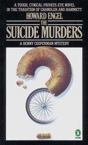 Cover of: The suicide murders
