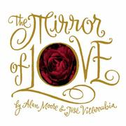 Cover of: The mirror of love by Alan Moore
