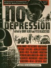 No Depression by