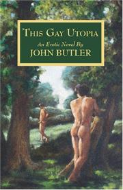 Cover of: This Gay Utopia