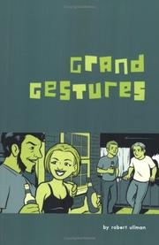 Cover of: Grand Gestures