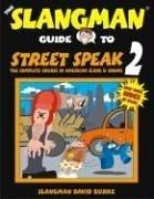Cover of: Street speak 2 | Burke, David