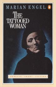 Cover of: Tattooed Woman