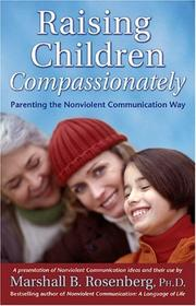 Cover of: Raising Children Compassionately