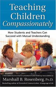 Cover of: Teaching Children Compassionately
