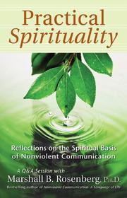 Cover of: Practical Spirituality