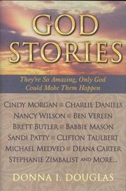 Cover of: God stories