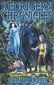Cover of: The Kedrigern Chronicles Volume 1