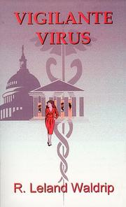 Cover of: Vigilante Virus