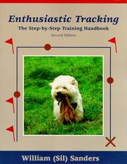 Cover of: Enthusiastic tracking