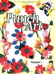 Cover of: Punch your art out
