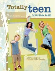 Cover of: Totally teen |