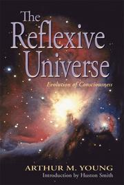Cover of: The Reflexive Universe