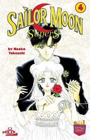 Cover of: Sailor Moon Supers #4 | Naoko Takeuchi