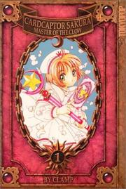 Cover of: Cardcaptor Sakura