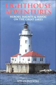 Cover of: Lighthouse adventures