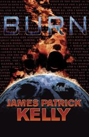 Cover of: Burn