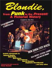 Cover of: Blondie, from Punk to the Present |
