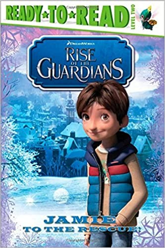 Rise Of The Guardians 2012 Edition Open Library