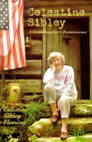 Cover of: Celestine Sibley