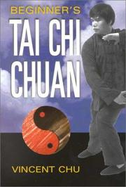 Cover of: Beginner's Tai Chi Chuan