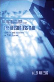Cover of: The illusionless man