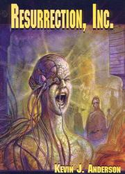 Cover of: Resurrection Inc