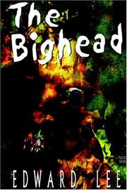 Cover of: The Bighead
