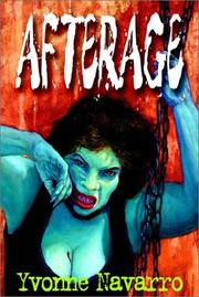 Cover of: Afterage |