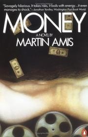 Cover of: Money: a suicide note