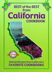 Cover of: Best of the Best from California |