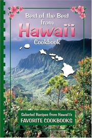 Cover of: Best of the Best from Hawaii |