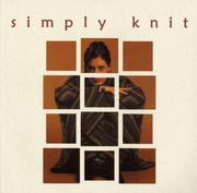 Cover of: Simply Knit (Knitting) | David Colding
