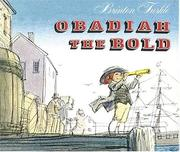 Obadiah the Bold by Brinton Turkle