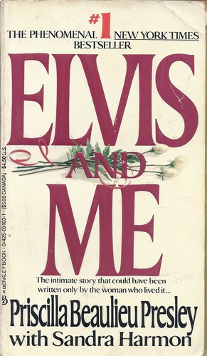 Elvis and Me by