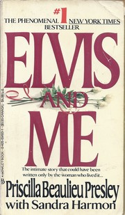 Cover of: Elvis and Me |