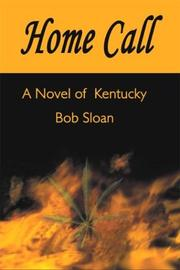 Cover of: Home call