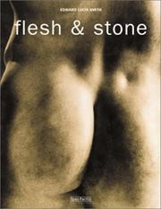 Cover of: Flesh & Stone